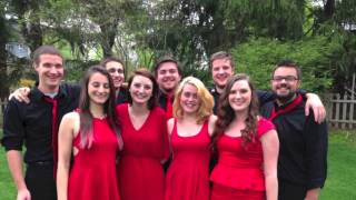 what goes around cry me a river justin timberlake a cappella cover