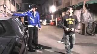 Extreme - Lee Min Ho