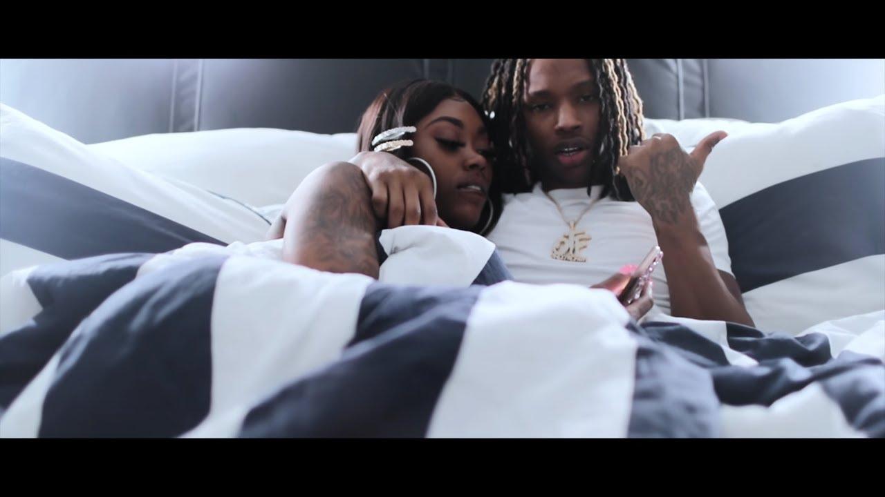 Download King Von - F**k Yo Man (Official Music Video)