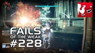 Fails of the Weak: Ep. 228   Rooster Teeth