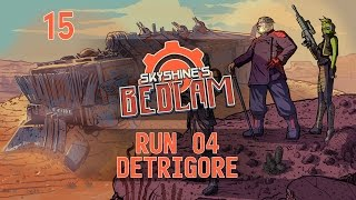 Let's Play Skyshine's BEDLAM - Ep.15 - Detrigore!