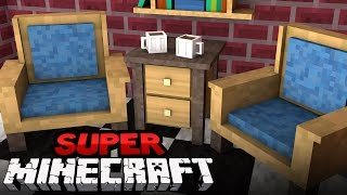 Coffee Beans | Super Minecraft Heroes [Ep.133]