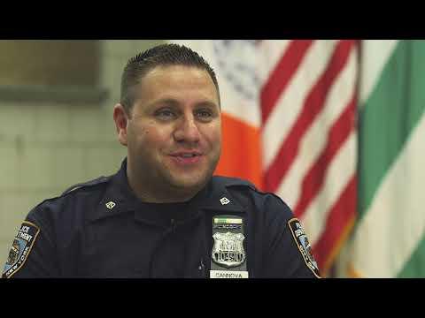 Your Neighborhood Police: 49th Precinct, The Bronx | City of