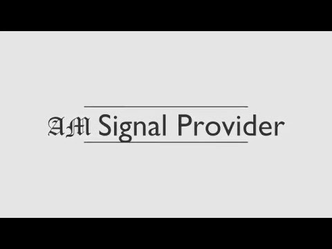 MQL5 Signals service @ Forex Factory