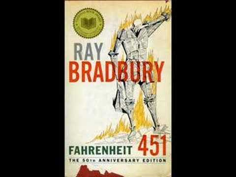 fahrenheit 451 additional scene and annotation Hbo films has released the first look at fahrenheit 451, the adaptation of ray  bradbury's dystopian novel that stars michael b jordan and.