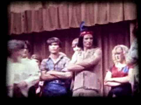 Gruver High School's Lil' Abner (1981?)