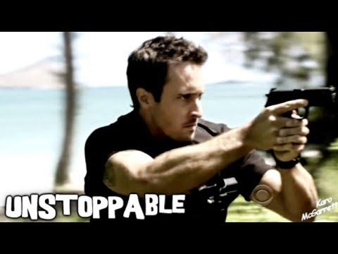Download Alex O'Loughlin / Steve McGarrett - Unstoppable