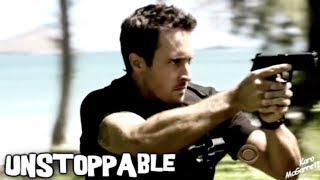 Alex O'Loughlin / Steve McGarrett - Unstoppable