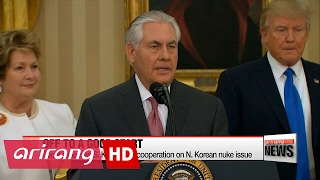 South Korea assesses bilateral cooperation with U.S. against N. Korea's ...