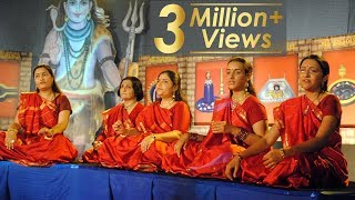 Download Shiv mahimna Stotram with lyrics Chorus | Shyamal Saumil | Devotional Songs MP3 song and Music Video