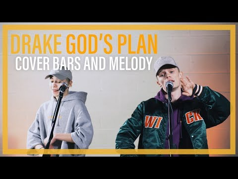 Drake - God's Plan | Bars and Melody COVER mp3 letöltés