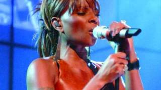"""Sincerity"" by Mary J Blige featuring DMX & NAS"