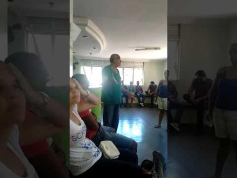 Médico desabafa sobre as condições de uso e trabalho em hospital municipal de Barreiras. Veja vídeo.