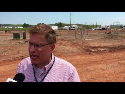 National Weather Service talks about Watford City tornado