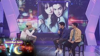 Download Video GGV: Are Joshua Garcia and Julia Barretto dating? MP3 3GP MP4