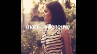 Martin Villeneuve - Future Disco (Original Mix)