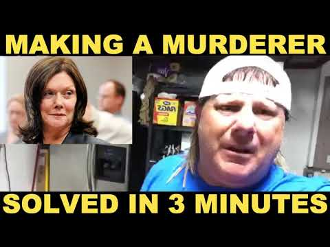The Man Cave - Donnie Baker Solves Making a Murderer