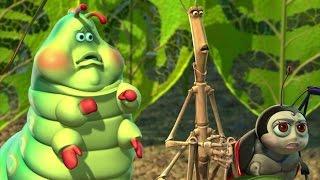 """""""Bichos"""" (A Bug's Life) - Trailer VO"""