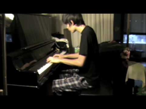Never Say Never Justin Bieber Piano Cover