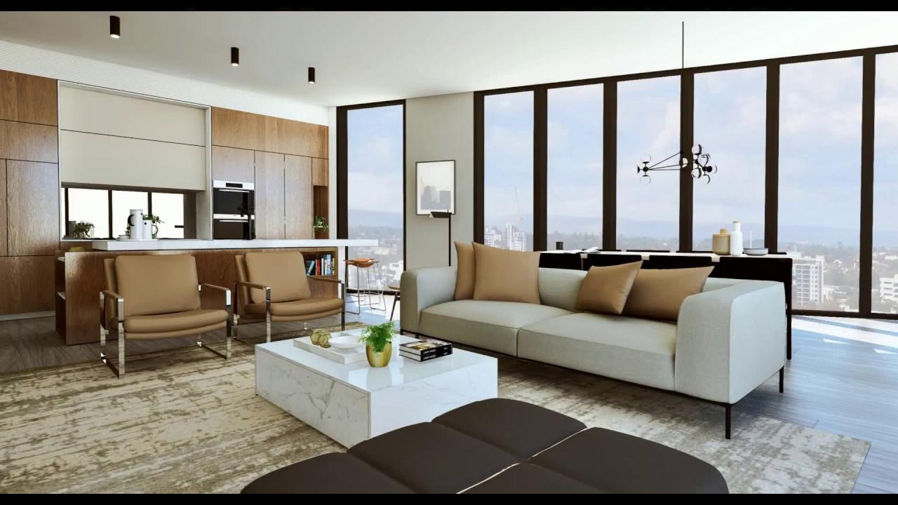 Tiny Apartment Design In New York Ideas