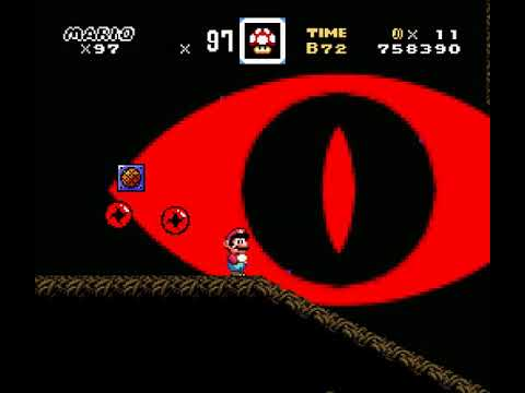 Hyper VI - 72 - At the End of Eternity, there is Darkness ∞, part 1 |