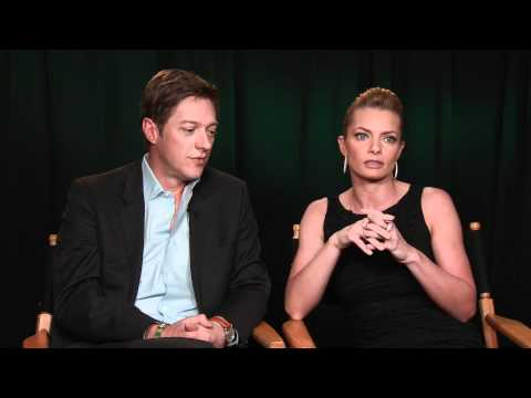 """I Hate My Teenage Daughter"" - Kevin Rahm and Jaime Pressly"