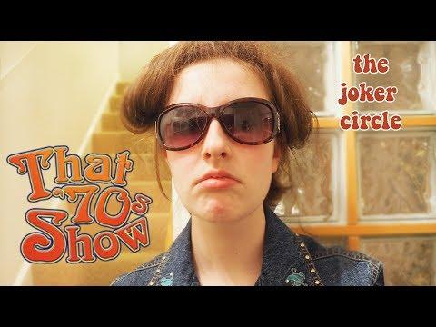 That '70s Show - The Joker PARODY