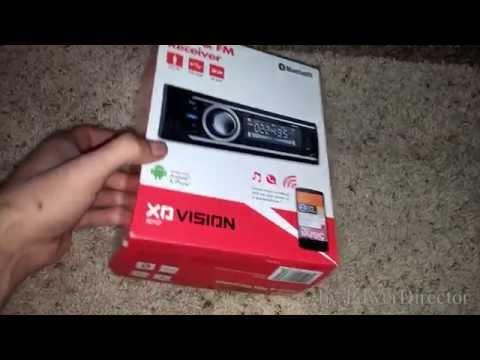 XO Vision XD107