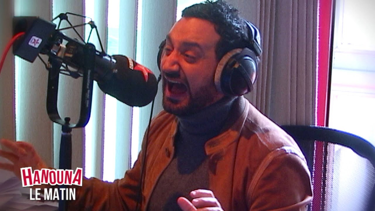 BEST OF HANOUNA LE MATIN 2013