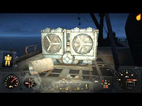 Fallout 4: Spoils of War - Quest Walkthrough