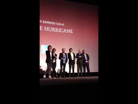 Cross Fire Hurricane Film Premiere