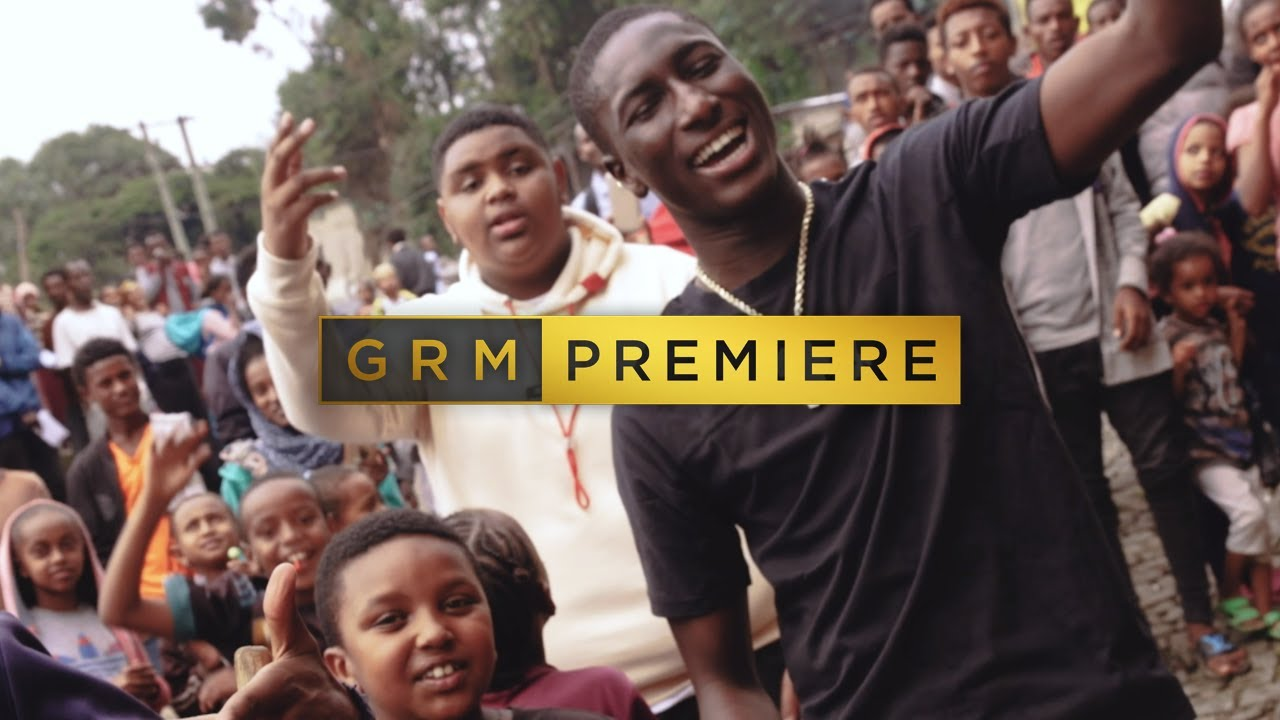 Lil Berete - Chase Cash feat. Deno [Music Video] | GRM Daily