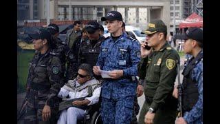 Jesús Santrich fue recapturado en la puerta de cárcel La Picota | Noticias Caracol
