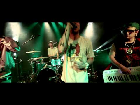 """Green Line Inbound - """"To the Stars"""" (Live)"""