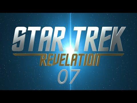 Star Trek Revelation Roll4It #07 RANK AND FILE - Star Trek TTRPG