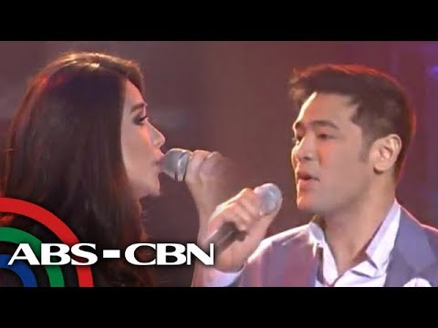 Hayden Kho shares 'secret' with Sarah G