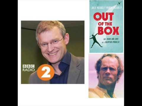 BBC Radio 2 Jeremy Vine - Reg Spiers & John McSorley interview
