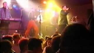 Boys - To Nie USA 2 [1994]