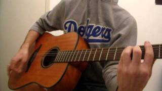 The Haha Wall - The libertines (cover acoustic)