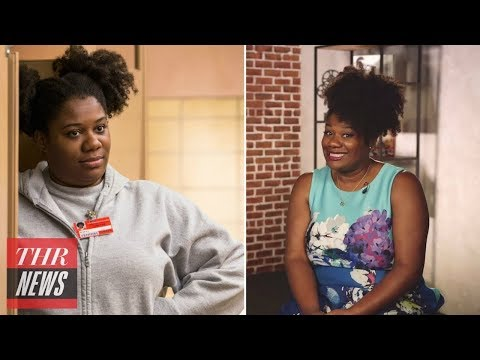 "Adrienne C. Moore: 'Orange is the New Black' Season 6 is ""an Amazing Facelift"" 