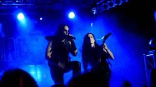 Metalforce - Metal Crusaders