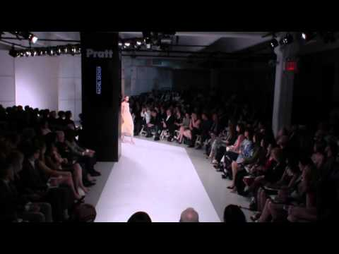 Pratt Fashion Show 2014