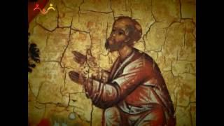 На Тебя уповаю. Икона Божией матери Неопалимая Купина. Телеканал Радость моя