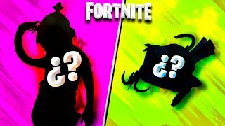 THE BEST SKIN COMBINATIONS TO PLAY FORTNITE! PART 2