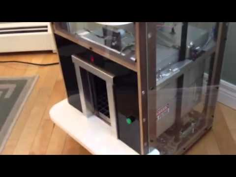 a look at a awesome otis elevator - YouTube