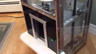 a look at a awesome otis elevator