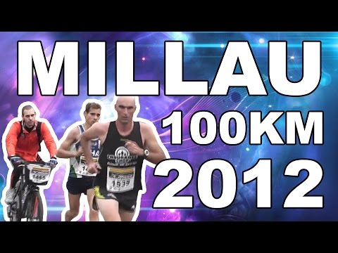 100 km Millau 2012