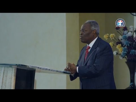 Trusting The Living God With The Whole Heart - Pastor Kumuyi