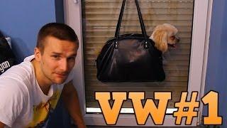 AdBuster - VW#1 (vlog wakacyjny jeden)