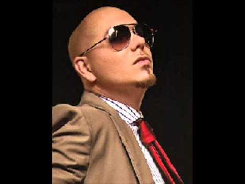 International Song - Pitbull ft Chris Brown